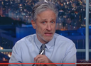 Jon Stewart til journalistene: It's Time To Get Your Groove Back